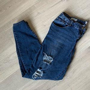 Torrid Skinny Jeans (Tall)